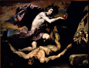 Великие испанские  художники-бунтари