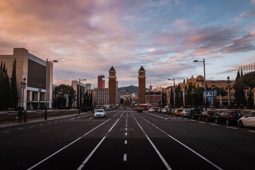 Когда Испания откроет границы?