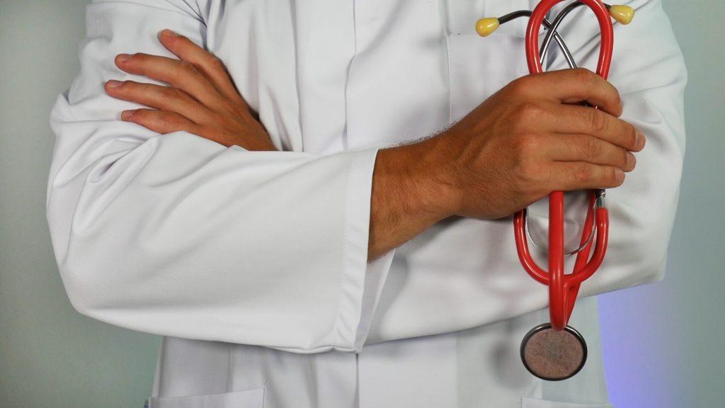 Страхование в Испании: медицина