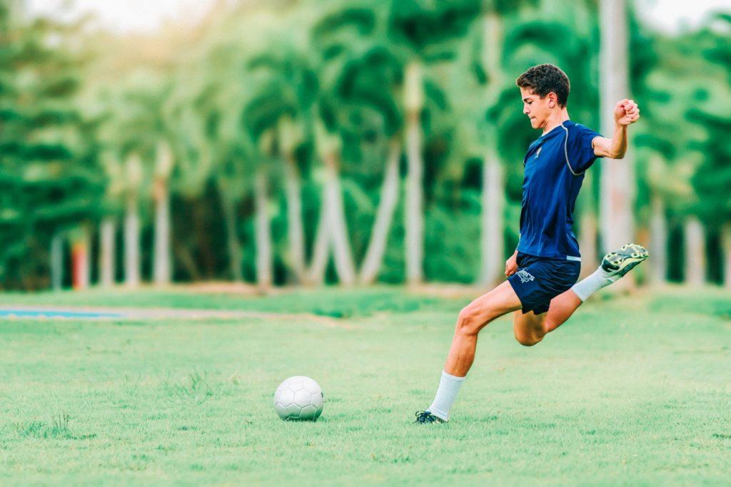 Как попасть в испанский футбольный клуб