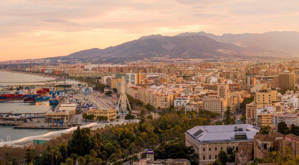Инвестиции Google в Испанию