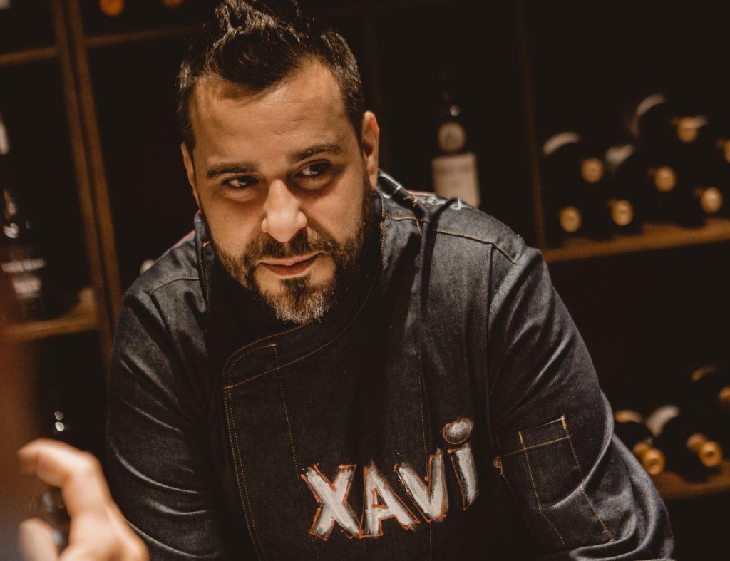 Entrevista a un chef profesional y conocido de sobra por regentar un restaurante familiar siendo la tercera generación del mismo en Cambrils