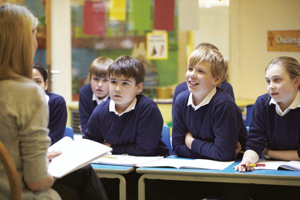 Изменение политики обучения в испанских школах