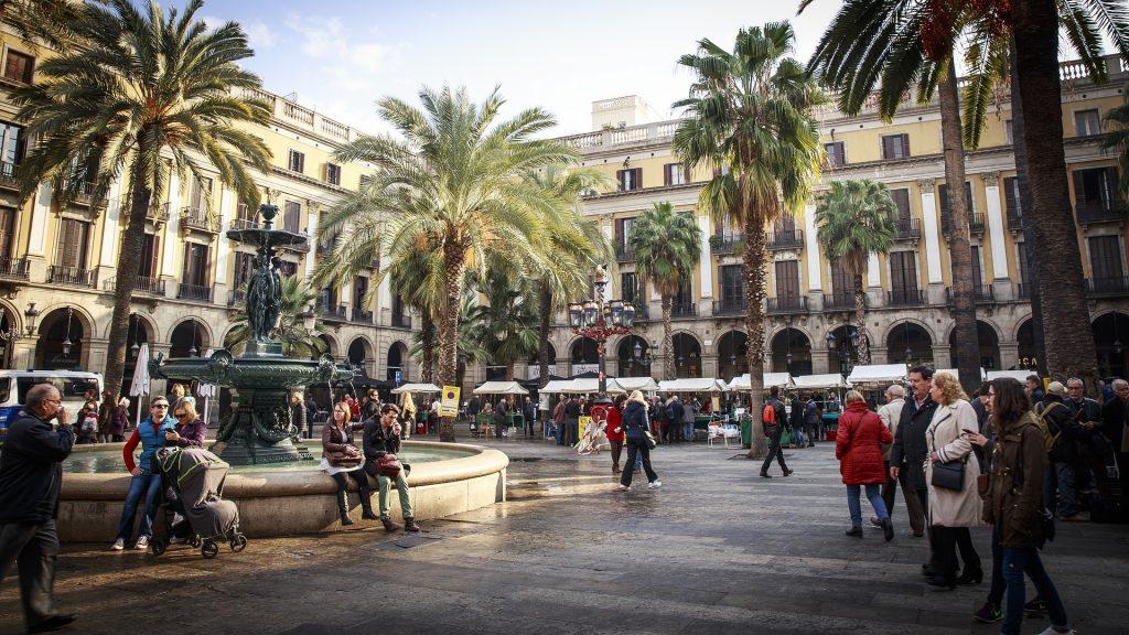 Рассекречивание документов в Испании