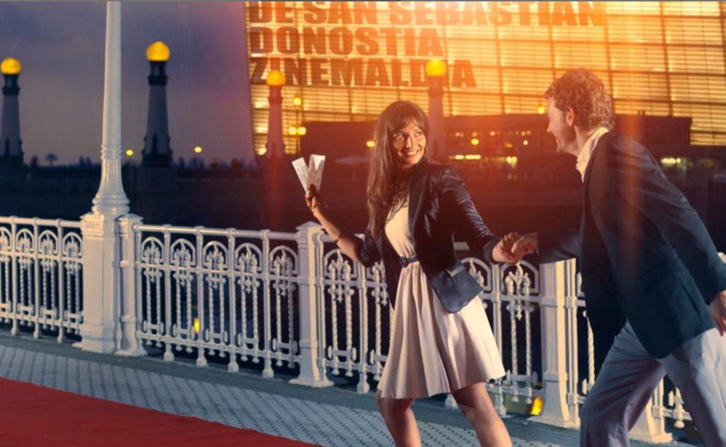 Сан-Себастьян: Международный кинофестиваль 2021 года