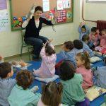 Школа в Испании детям в радость?